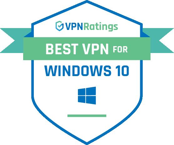 Best VPNs for Windows 10